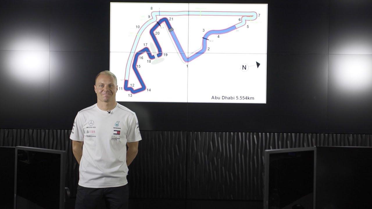 Araabia Ühendemiraatide GP 2018 - eelvaade, Bottas ja Mercedes