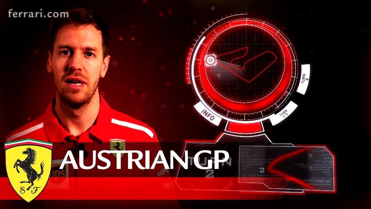 Austria GP 2018 - eelvaade, Ferrari