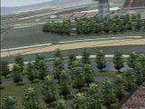 Hiina GP 2010 - 3. vabatreening, Vitaly Petrovi õnnetus