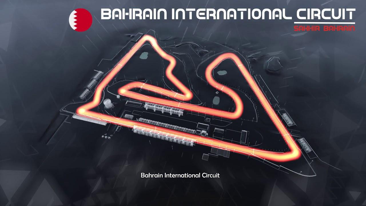 Bahreini GP 2019 - eelvaade, Brembo
