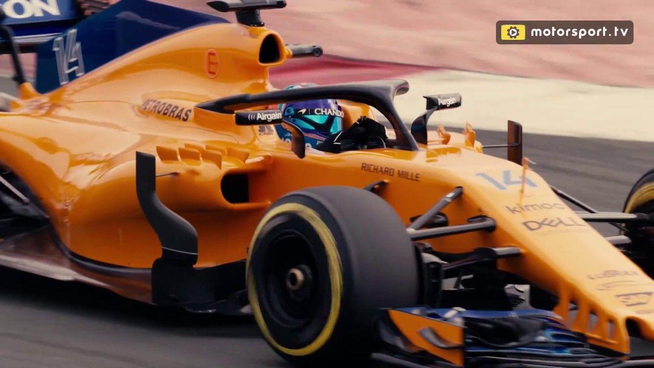 Monaco GP 2018 - eelvaade, Alonso esitused McLarenil