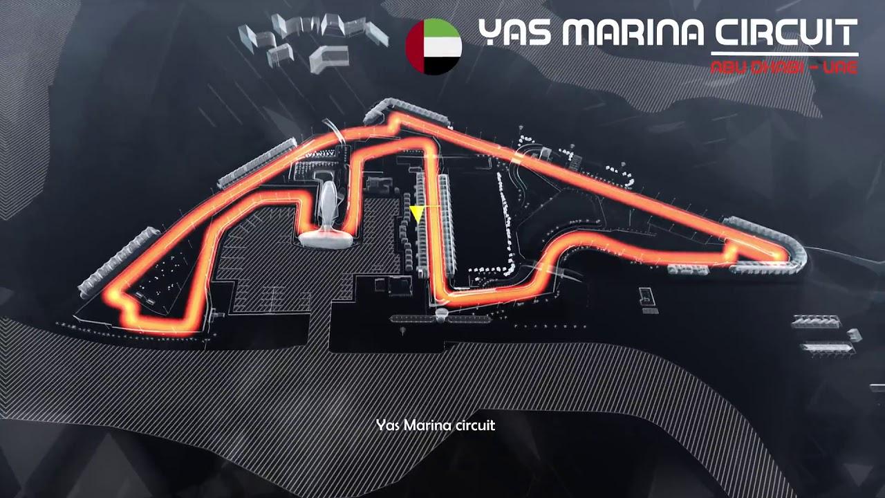 Araabia Ühendemiraatide GP 2019 - eelvaade, Brembo