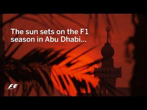 Araabia Ühendemiraatide GP 2017 - eelvaade, faktid, Formula1