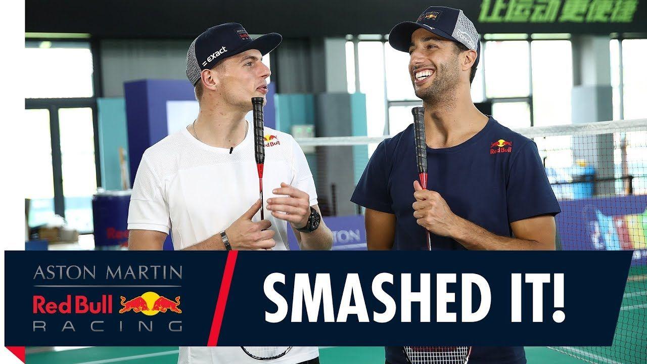 Hiina GP 2018 - telgitagused, Red Bull