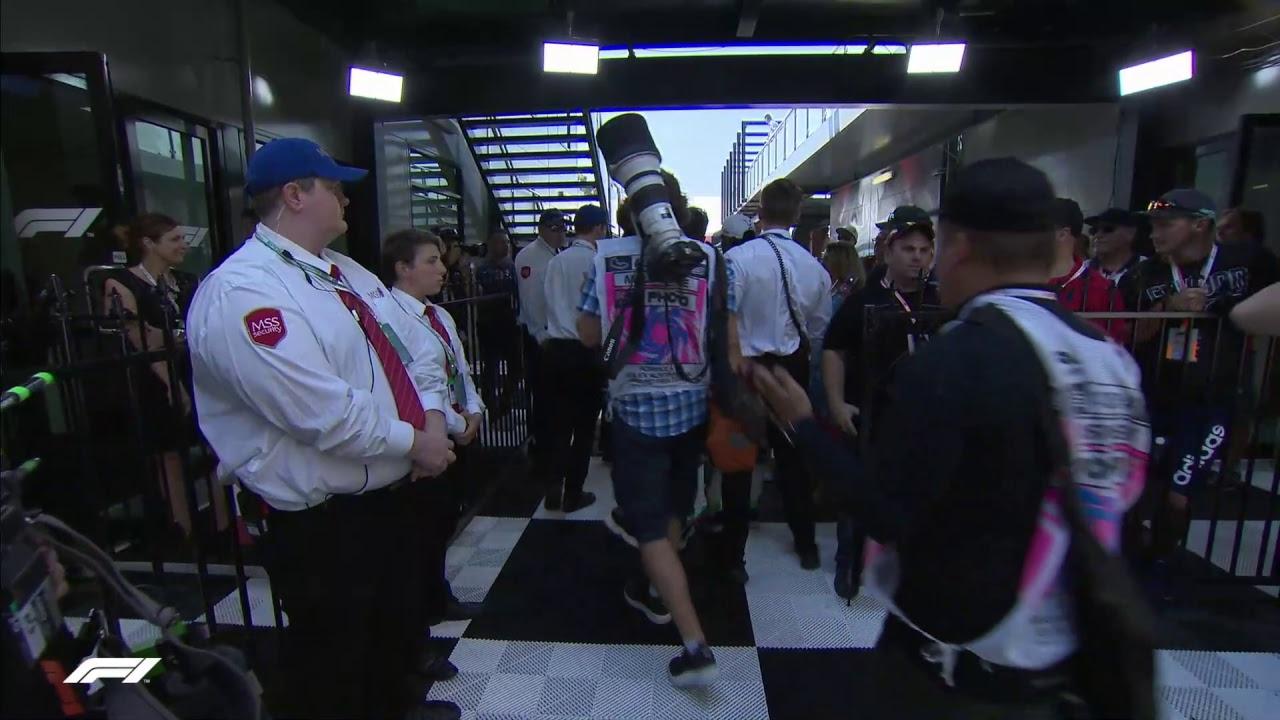 Austraalia GP 2019 - stardi eel, live järelvaadatavana, Formula1