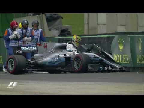 Brasiilia GP 2017 - kvalifikatsioon, ülevaade, Formula1