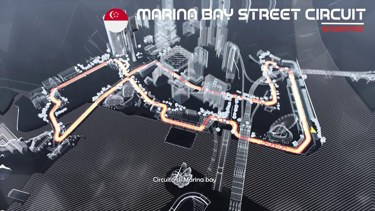 Singapuri GP 2019 - eelvaade, Brembo
