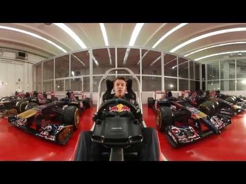 Aserbaidžaani GP 2017 - eelvaade, Toro Rosso ja Daniil Kvyat