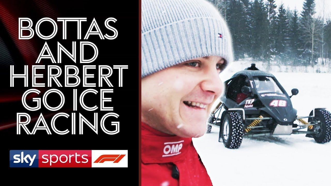 Hooaeg 2018 - Bottas ja Herbert jäärajal