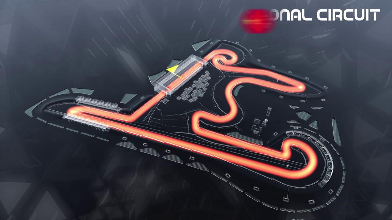 Hiina GP 2019 - eelvaade, Brembo
