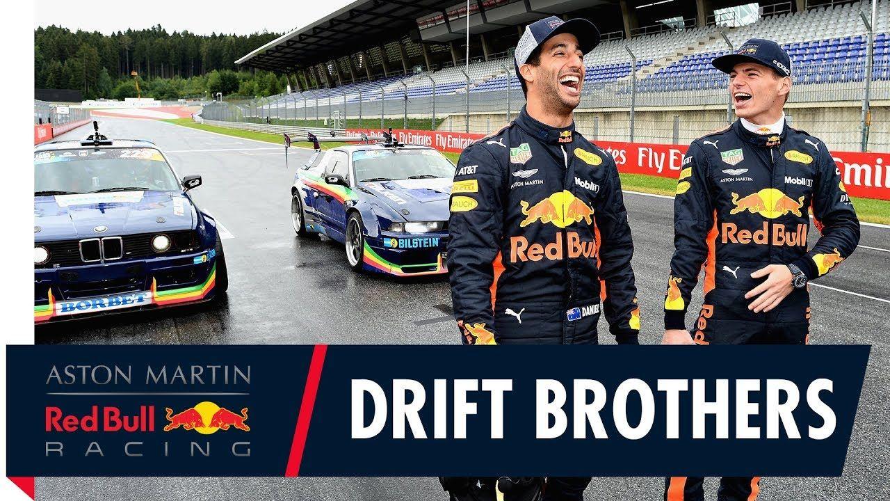 Austria GP 2018 - eelvaade, Red Bull