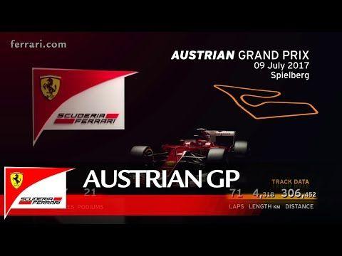 Austria GP 2017 - eelvaade, Ferrari
