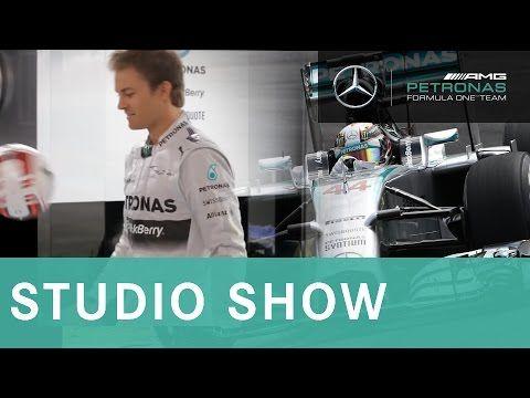 Brasiilia GP 2015 - eelvaade, Mercedes