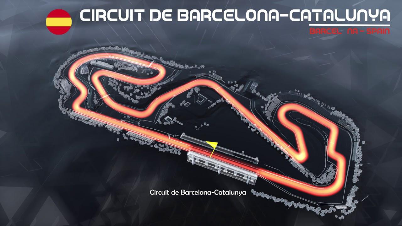 Hispaania GP 2019 - eelvaade, Brembo
