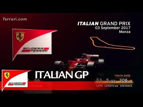 Itaalia GP 2017 - eelvaade, Ferrari