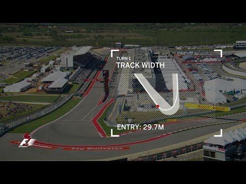 USA GP 2016 - eelvaade, 1. kurv, Formula 1