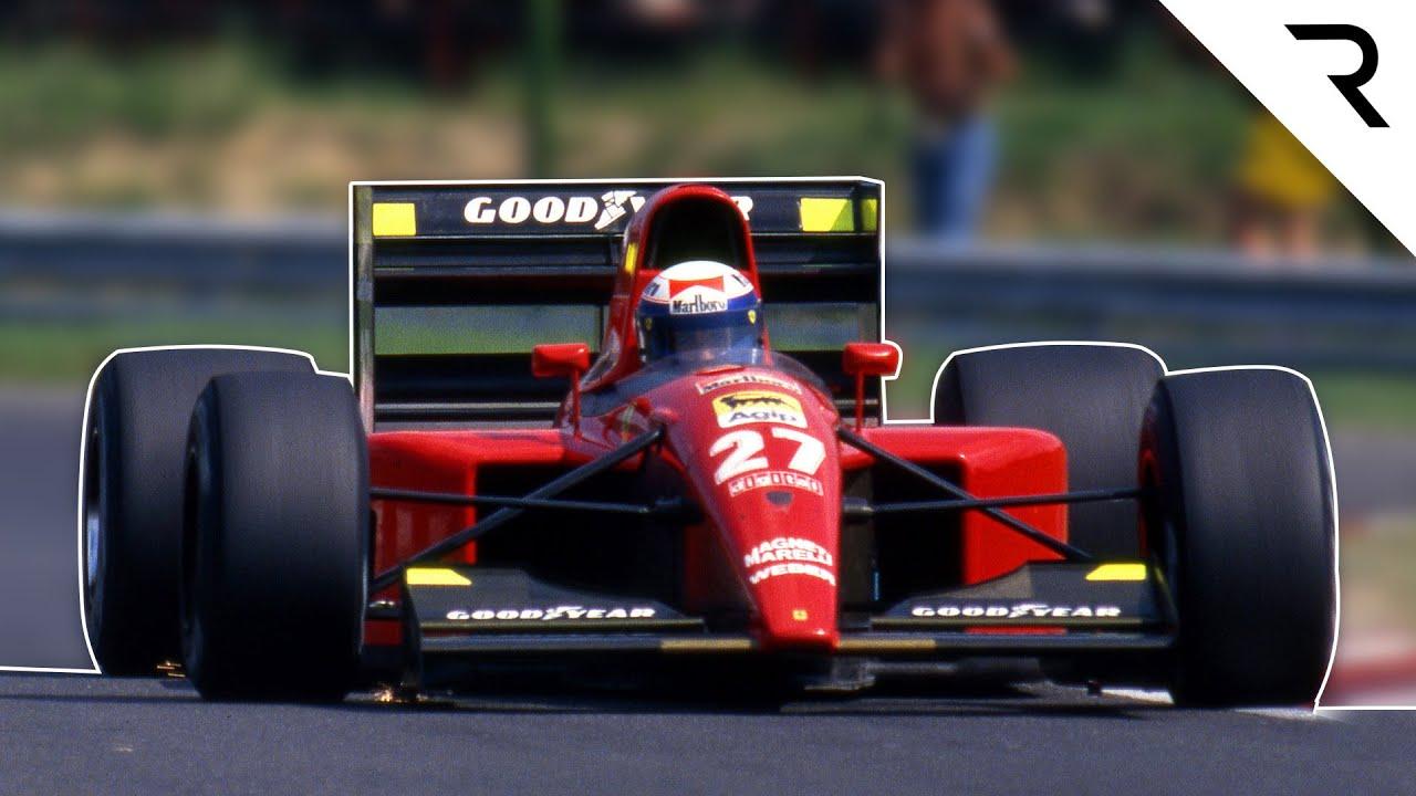 Mis vallandati Alain Prost Ferrarist 1991. aastal?