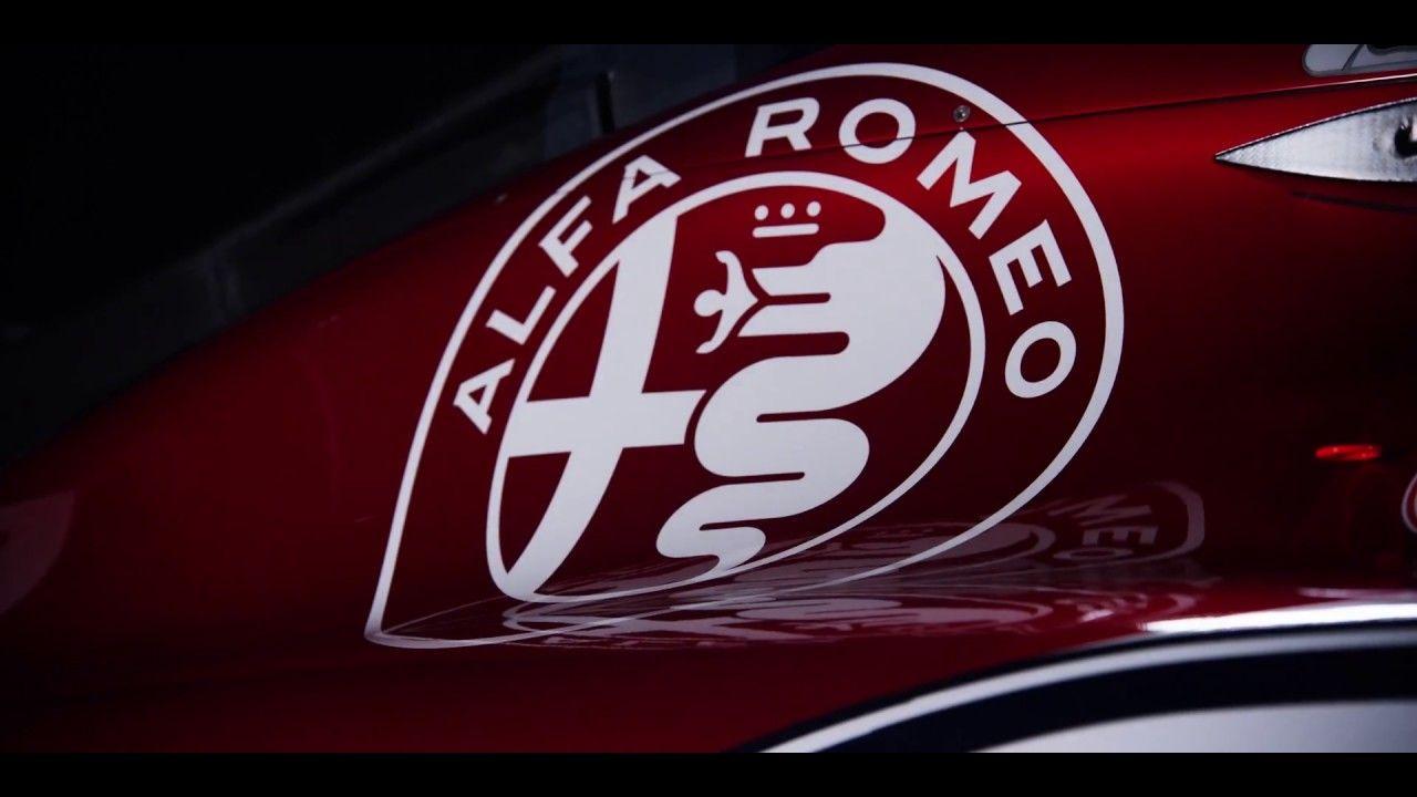 Hooaeg 2018 - Alfa Romeo Sauber F1 Team C37 esitlus