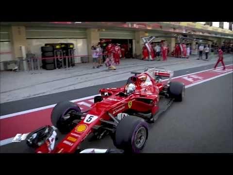 Araabia Ühendemiraatide GP 2017 - kolmas vabatreening, ülevaade, Formula1