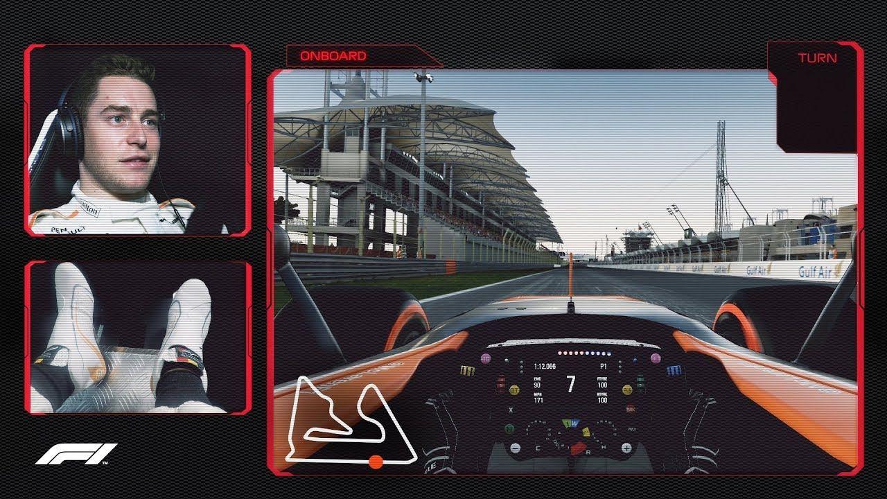 Bahreini GP 2018 - eelvaade, F1