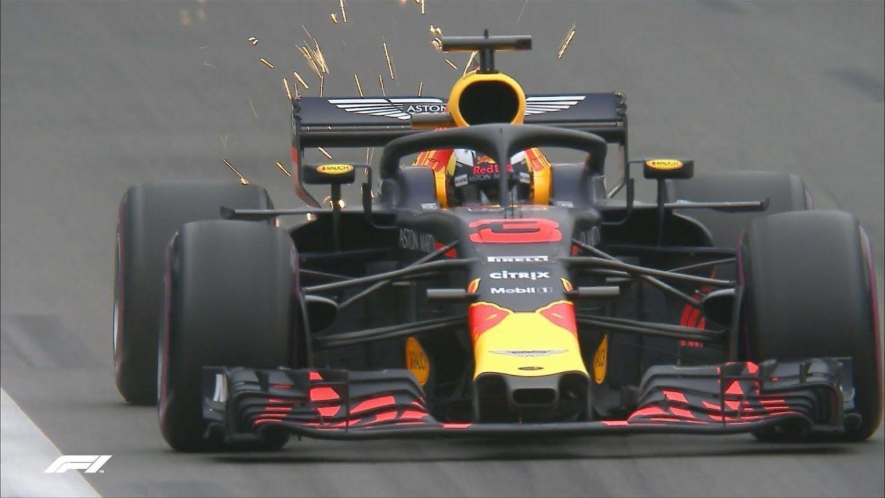 Aserbaidžaani GP 2018 - teine vabatreening, ülevaade, F1