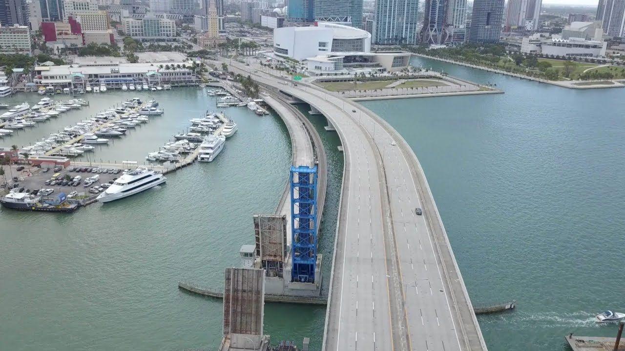 Hooaeg 2019 - Miami ringrada