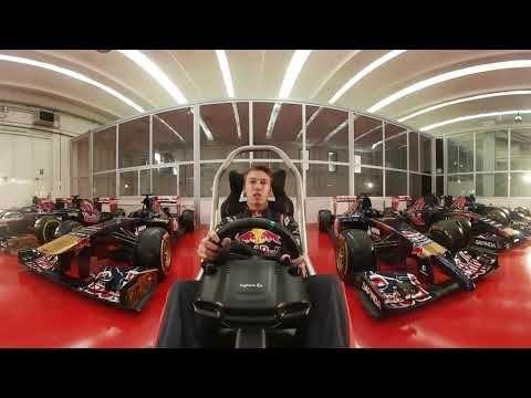Singapuri GP 2017 - eelvaade, Toro Rosso, Daniil Kvyat