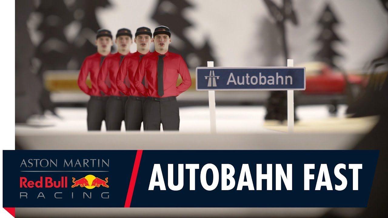 Saksamaa GP 2018 - eelvaade, Red Bull