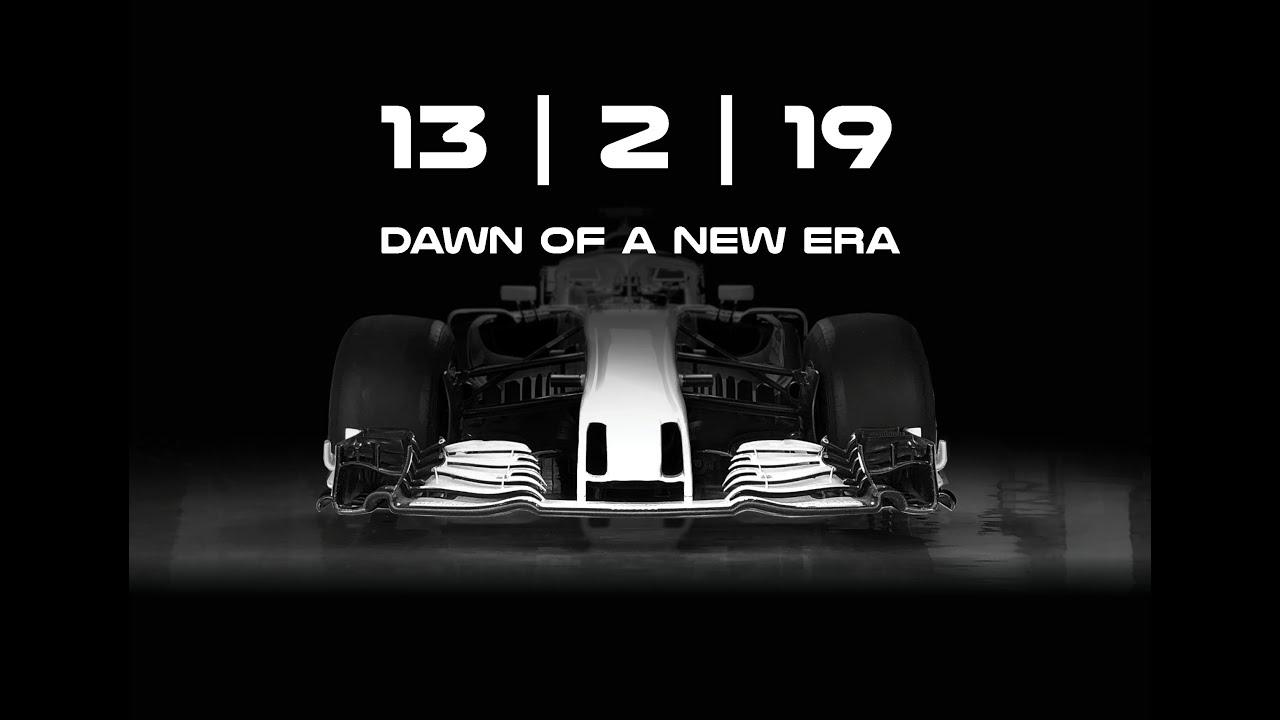 Hooaeg 2019 - Racing Point uue võistlusauto esitlus