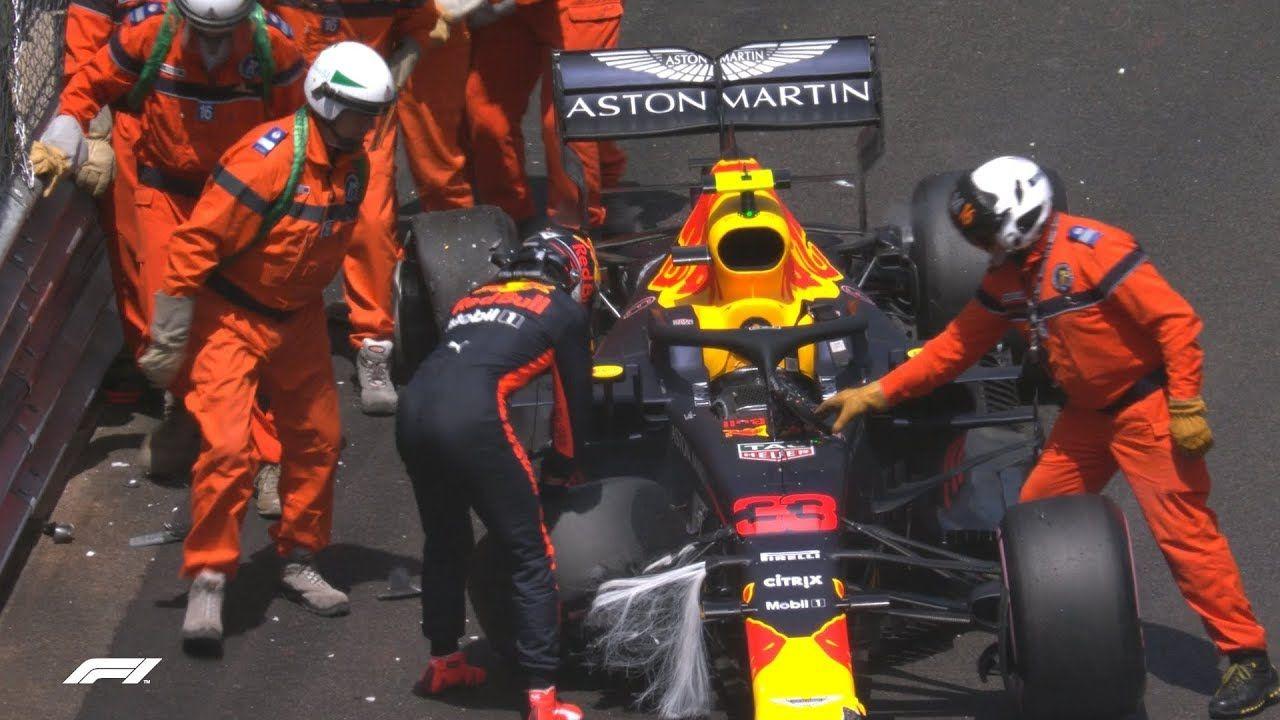 Monaco GP 2018 - kolmas vabatreening, ülevaade, F1