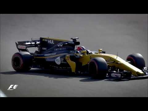 Araabia Ühendemiraatide GP 2017 - esimene vabatreening, ülevaade, Formula1