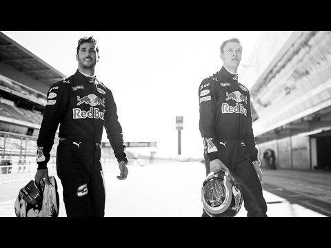 Hooaeg 2016 - Red Bull, teaser