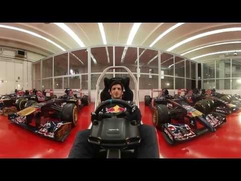 Ungari GP 2017 - eelvaade, Toro Rosso, Carlos Sainz
